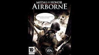 Обзор Medal of Honor Airborne