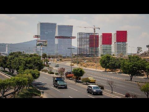 Querétaro city, México ►2017◄ HD DRONE