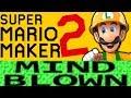How Super Mario Maker 2 Is Mind Blowing Ft. Dgr