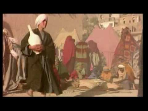 The Kaaba and pre-Islamic Mecca