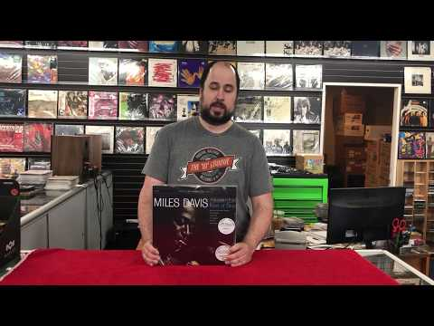 Miles Davis ‎– Kind Of Blue - Unboxing - Classic Records ‎– 4x LP, 45 RPM, Single Sided Mp3
