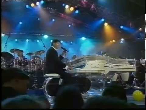 Udo Jürgens - Ich war noch niemals in New York - Live