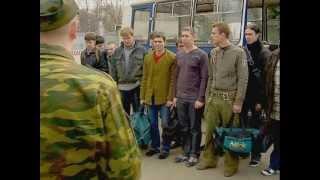 Клип к сериалу Солдаты