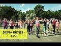 أغنية Zumba - Sofia Reyes 1,2, 3 (Ft Jason Derulo)