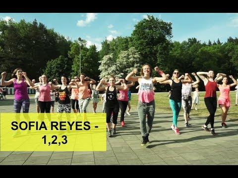 Zumba - Sofia Reyes 1,2, 3 (Ft Jason Derulo)