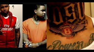 1090 Skrap Call From Feds Im Coming Home (ALLEGED) Murder & Diss Say Dat..DA PRODUCT DVD