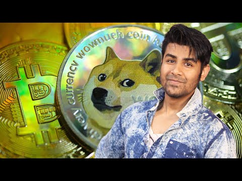 What is Doge Coin? How Cryptocurrencies are made ?