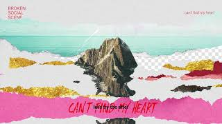 YouTube動画:Broken Social Scene - Can't Find My Heart (Official Audio)