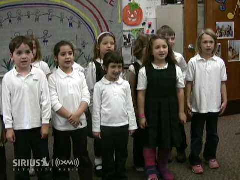 Robbie Schaefer's Bandwagon: The Shipley School on SIRIUS XM's on Kids Place Live