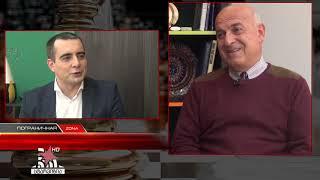 Валерий Чечелашвили о выборах в Грузии, выборе Армении и силе Путина Пограничная ZONA