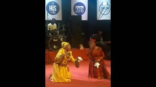 Download Video TOPE ALABI AND YETUNDE ARE at LIVING STRING  2016. MP3 3GP MP4