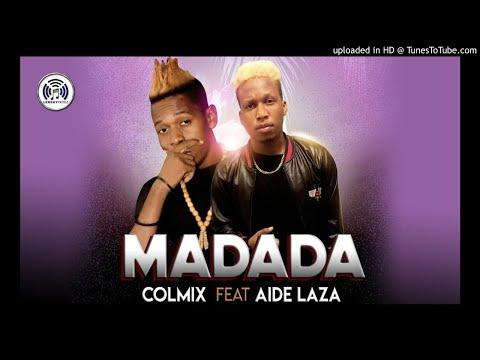Colmix feat Aide Laza  - Madada