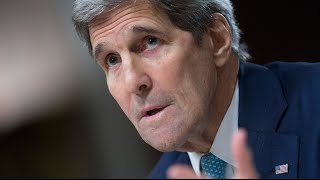 Exclusive: John Kerry Makes the Case for Clean Energy