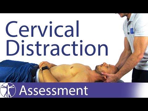 Cervical Distraction Test