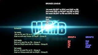 This is WAR 2016 DRAW | Custom Scenario Tournament