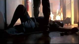 The Terminator Trailer (2009) HQ