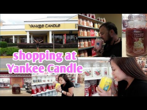 filipina-american-couple-|-shopping-yankee-candles-|-foley-alabama-usa-|-by-jemliz-vlogs