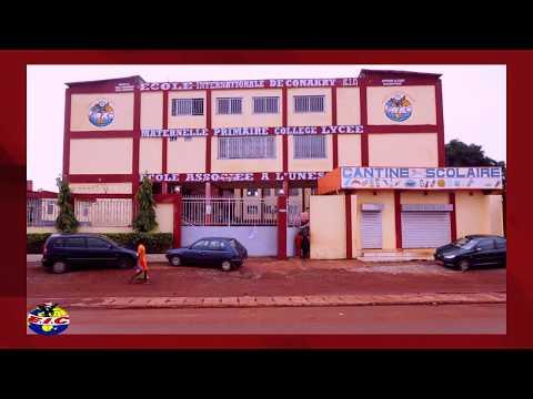 Ecole Internationale de Conakry
