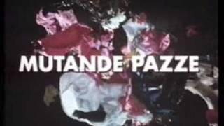 MUTANDE PAZZE (1992) Regia Roberto D'Agostino - Trailer