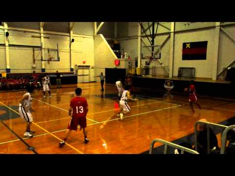 12/12/2014  KEIO Tournament3     vs   Yonkers Montessori Academy