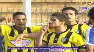 المقصورة - زكريا ناصف: محمد فاروق محتاج يبقى هادي وايجابي والمحللين يعارضونه