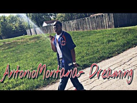Antonio D00M- Dreaming (Offcial Video)