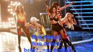 pussycat dolls dont´cha  português