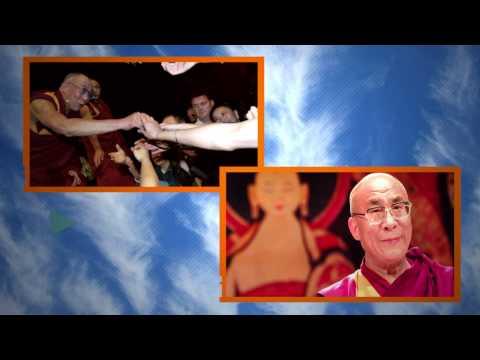 Dalai Lama TVC