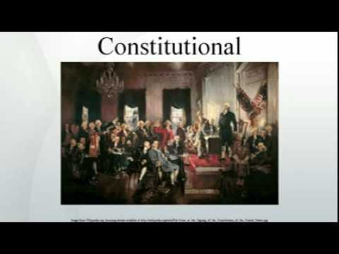 The history of the american constitution and the problems of the articles of the confederation