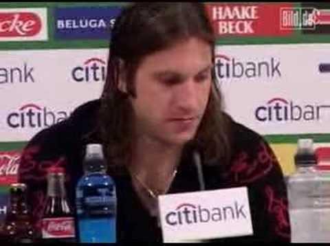 Torsten Frings Interview - 18/01/2008