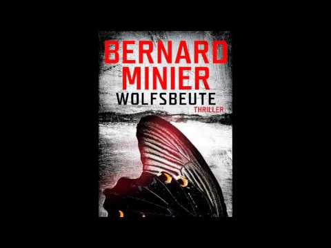 Wolfsbeute (Martin Servaz 3) Bernard Minier Hörbuch Teil 1