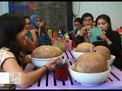 Dartomon, Pengabul Semua Permintaan Termasuk Soal Makanan Enak - The Comment 11 November 2016 from YouTube · Duration:  8 minutes 2 seconds