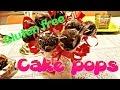 Cake pops gluten free (sin gluten)