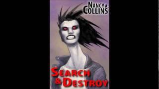 Search & Destroy Book Promo