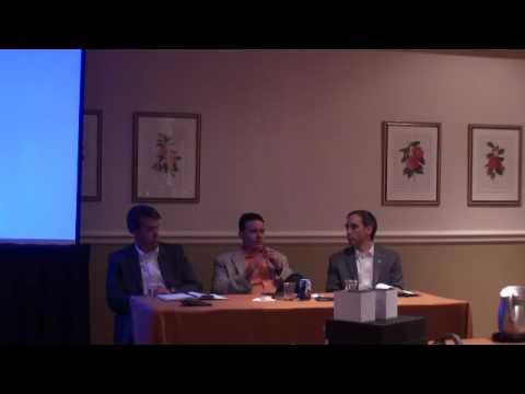 BareMetal Data World 2009: End User Panel