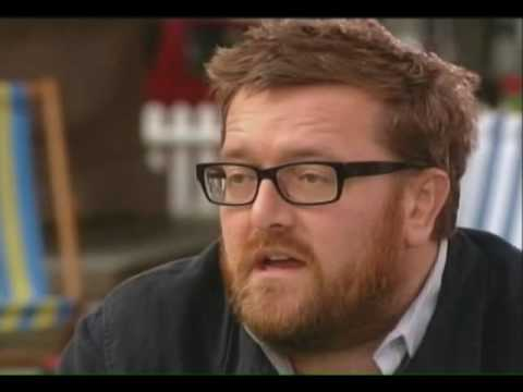 Culture Show interview with Guy Garvey