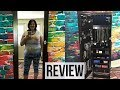 Jewelry Armoire Review | Jewelry Cabinet by Songmics