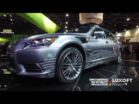 Consumer Electronic Show 2018 - Empowering the Mobility Revolution