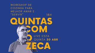QUINTAS COM O ZECA #1