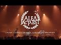"""ALEA JACTA EST - """"TODAY FRIENDS TOMORROW ENNEMIES"""" Live @Toulouse ( 10 Years ! )"""