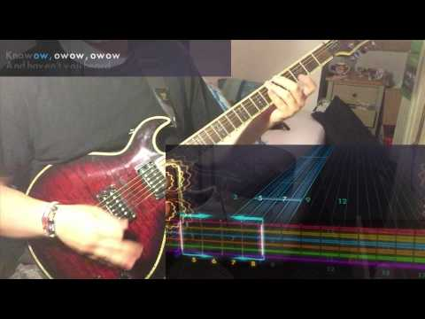 Rocksmith 2014 - Fall Out Boy - Snitches and Talkers get Stitches and Walkers (97.6%) (New editing)
