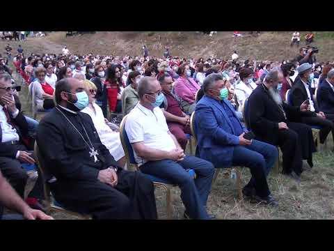 Մեկնարկեց «Երևանյան հեռանկարներ» 21-րդ փառատոնը