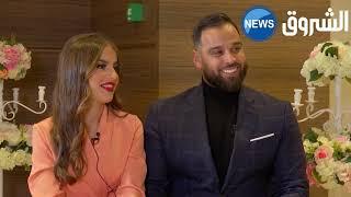 Les stars algériennes de la télé-réalité française, rencontre avec Kamila et Noré
