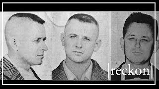 James Earl Ray Facts