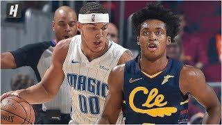 Orlando Magic vs Cleveland Cavaliers - Full Game Highlights   December 6, 2019   2019-20 NBA Season