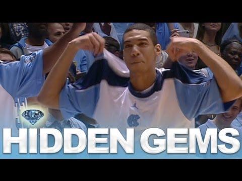 ACC Hidden Gems   Danny Green Pregame Dance   ACCDigitalNetwork
