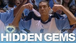 ACC Hidden Gems | Danny Green Pregame Dance | ACCDigitalNetwork