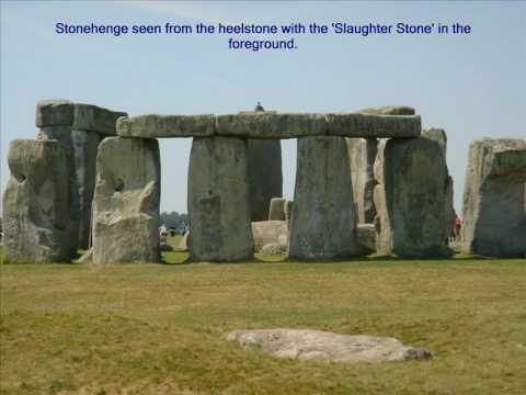 England: Stonehenge