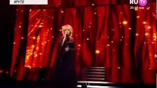 Скачать Ирина Аллегрова Вьюга зима Юбилейный концерт Бориса Моисеева