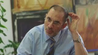 Ο Οδυσσέας Μιχαηλίδης μιλά στην Offsite
